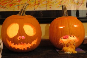 Halloween Tips: What to do forHalloween