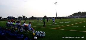 Girls' Soccer Beats Catonsville in Historic Win on NewTurf