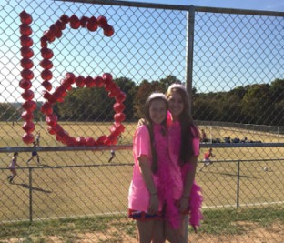 Photo Provided By Centennial Field Hockey