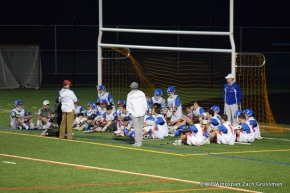 Boys' Lacrosse Defeats Hammond